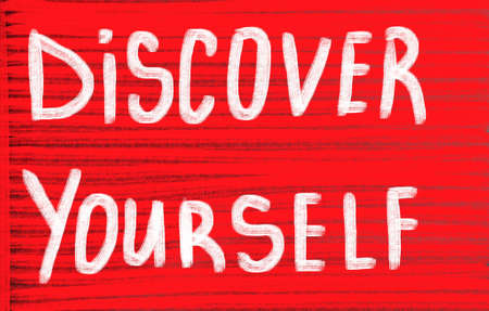 discover: discover yourself