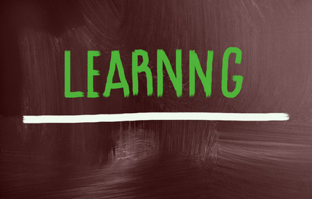 recap: learning concept