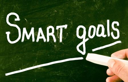 smart goarls concept photo