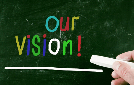 our vision: our vision concept