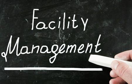 facility management photo