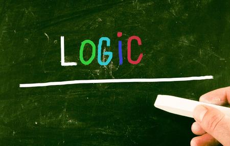 philosophy of logic: logic concept
