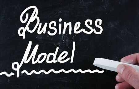 business model: business model