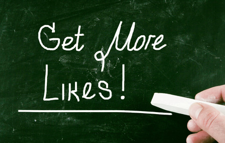likes: get more likes!