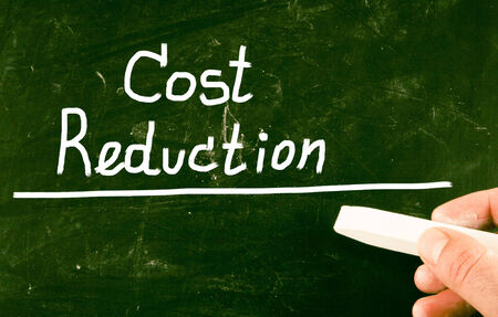 cost reduction photo