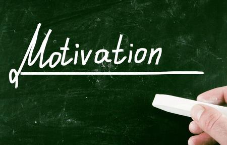 motivation concept Фото со стока