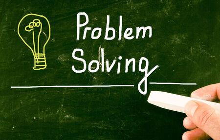problem: problem solving
