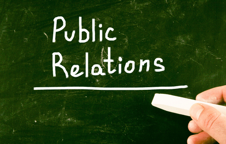 relate: public relations