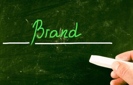 brand concept photo