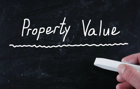 property value photo