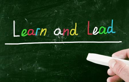 encapsulate: learn and lead