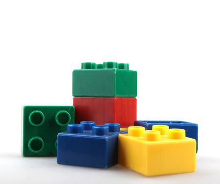 building activity: Building Blocks