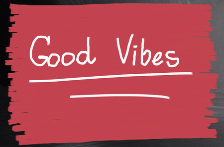 vibes: good vibes