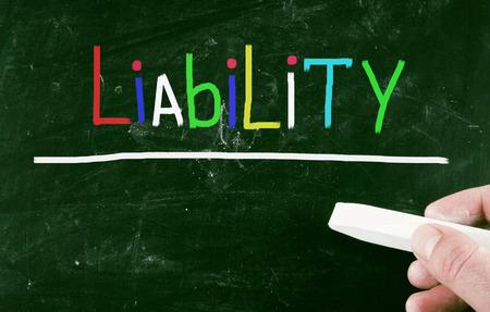 liability: liability concept