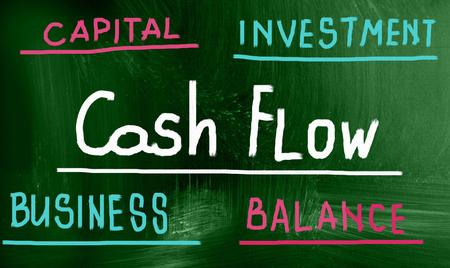 Cash Flow: cash flow concept