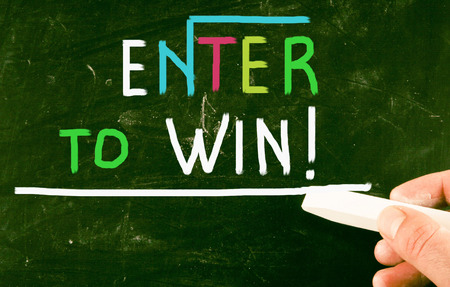 win money: enter to win