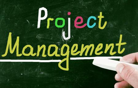 constrain: project management