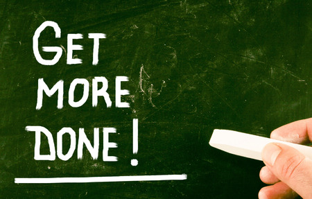 pledge: get more done!
