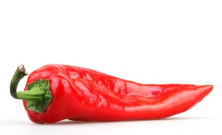 chiles secos: Pimiento rojo