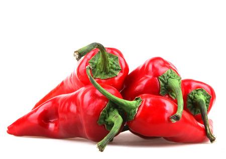 chiles secos: Pimienta roja