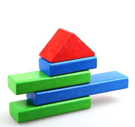 brick building: Building blocks