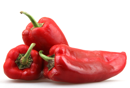 red chili: Red chili pepper