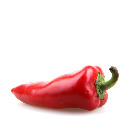 indian cookery: Red Pepper.