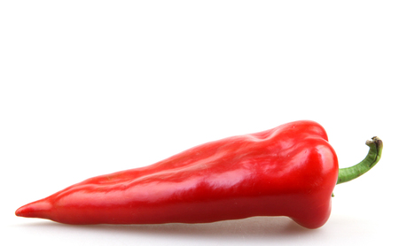 chiles secos: