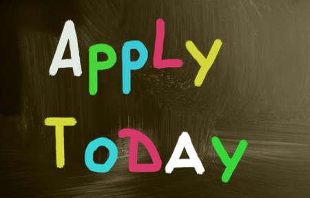 job deadline: apply today
