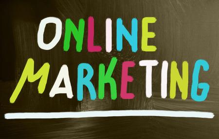 online: online marketing