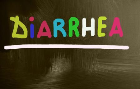 diarrhea: diarrhea