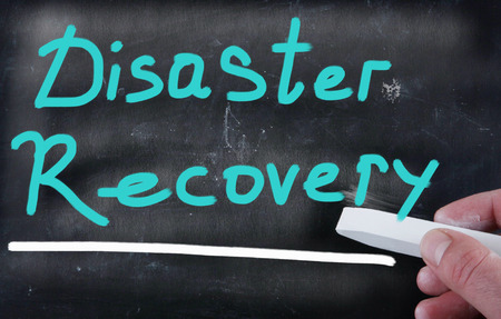 disaster recovery: disaster recovery