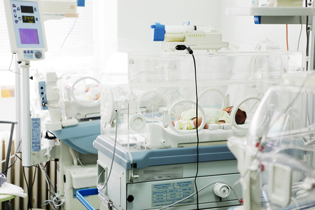 neonate: Newborn Care in the Hospital.