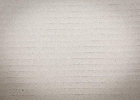 Recycled Cardboard Background Texture Stock Photo