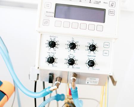 Modern Medical Equipment Imagens