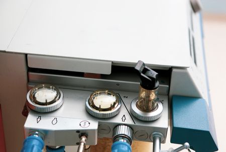 Modern Medical Equipment Banque d'images - 115068860