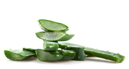 Aloe vera Stok Fotoğraf