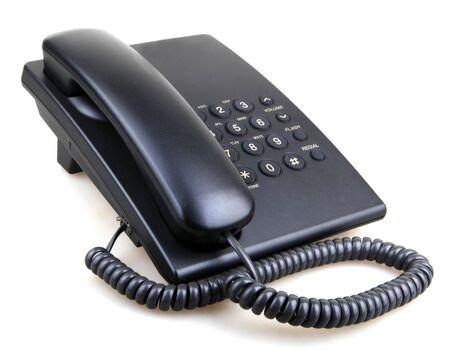 Telefoon geïsoleerd
