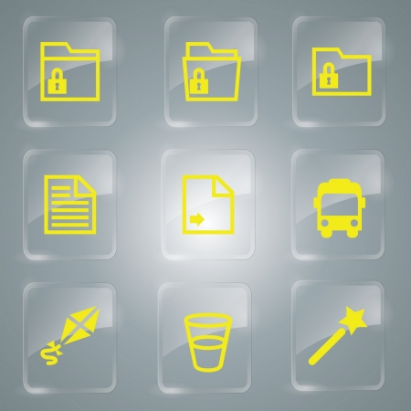 3d: 3d icons