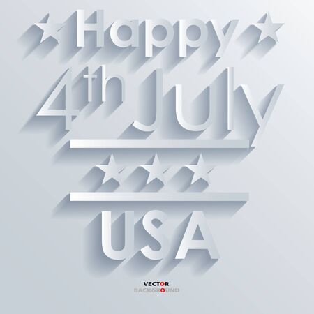 4th of july: 4th July Background Abstract 3D Design illustrations White