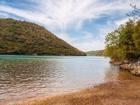 paisaje natural: Paisaje natural, Croacia