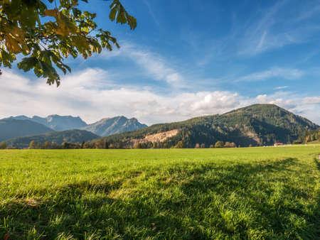 paisaje natural: Paisaje natural, Austria