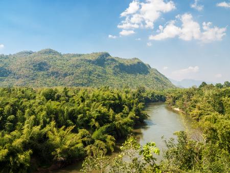 paisaje natural: Paisaje natural, Tailandia