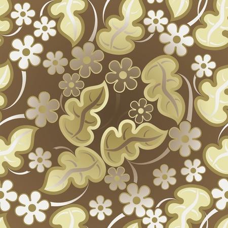 seamless pattern Stock Vector - 9228731