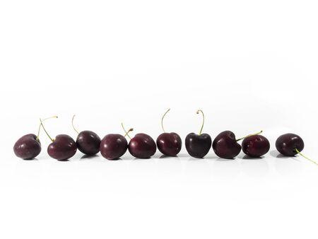 cocaina: Linea Cherry