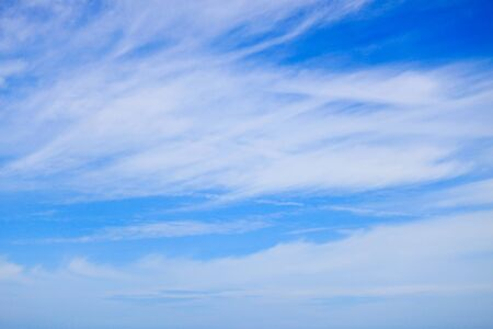 Sky and cloud Stock Photo - 7505691