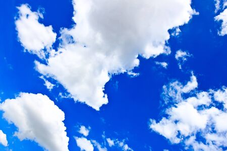 Sky and cloud Stock Photo - 7505692