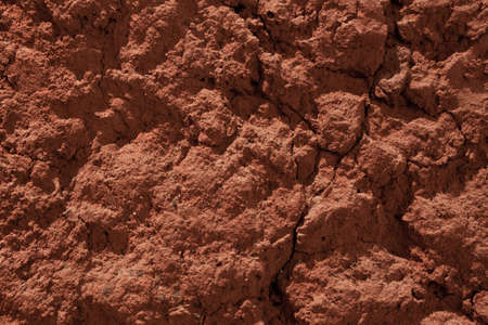 drought soil
