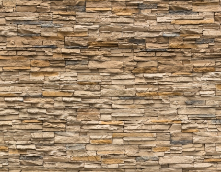 Old Brown Bricks Wall  Stock Photo - 15473778