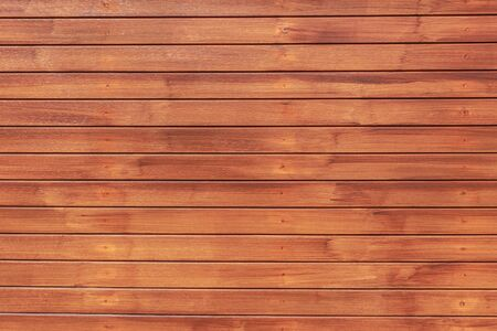 Wood Texture Background in Horizontal Pattern, Natural Color
